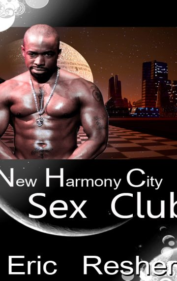 New Harmony City Sex Club